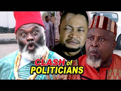 CLASH OF POLITICIANS SEASON 3- (VINCENT OPURUM) 2019 LATEST NOLLYWOOD MOVIES FULL HD