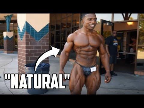 La norme de la vitamine avec dans le bodybuilding