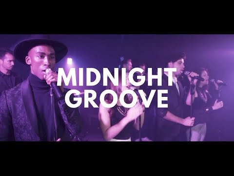 Midnight Groove Video
