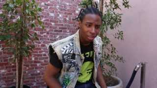 Young Dirty Bastard Interview