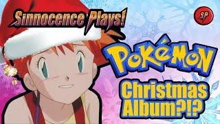 Pokemon Christmas Bash - SINNOCENCE REVIEW