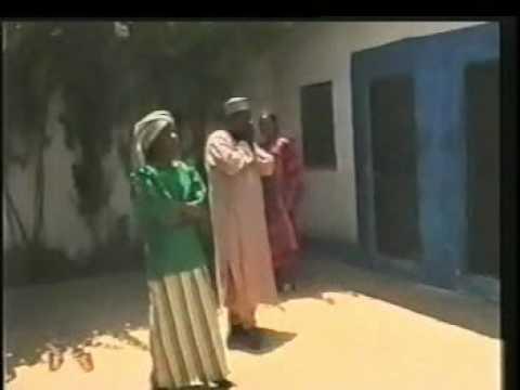 Hausa songs,Dabi,a (ya matana nasiha zanmaku babba)