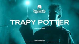 Kadr z teledysku Trapy Potter tekst piosenki Covin