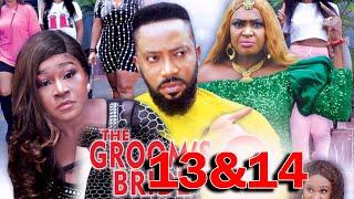 THE GROOMS BRIDE SEASON 13&14 Finale - Fredrick Leonard New Movie 2021 Latest Nigerian Movie