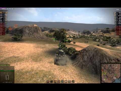World of Tanks - KV-3