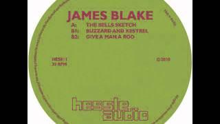 James Blake   Give A Man A Rod