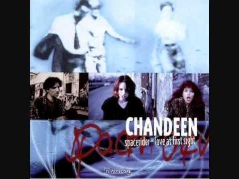 Chandeen - Time Walk