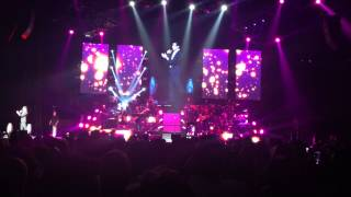 Marc anthony en phoenix agosto 30 2014