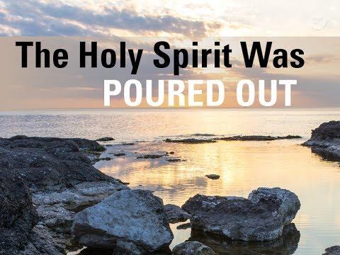 Dalam video ini, kita akan belajar apa yang terjadi ketika Roh Kudus dicurahkan pertama kali, dari mana kita juga dapat mengetahui apakah kita memiliki Roh Kudus hari ini.