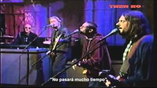 Toad The Wet Sprocket - Something's Always Wrong (Live) (Subtitulado)