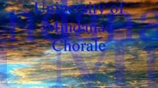 um choir (dugong pilipino)