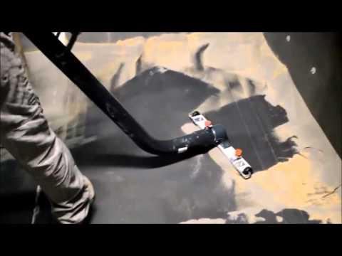 TECNOMOTOSCOPE presenta  ASPIRATORE ad aria compressa AIR 200