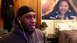 Charice   Pyramid featuring Iyaz Video REACTION