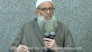 رد الشيخ رسلان على وجدي غنيم في تحقيره لمشروع قناة السويس الجديدة