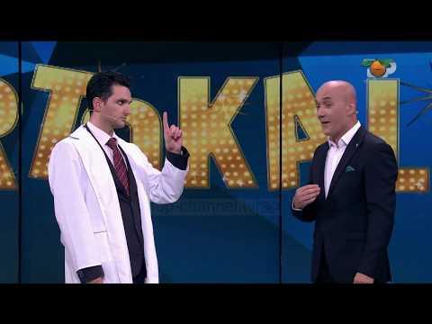 Portokalli, 18 Mars 2018 - Doktori (Shqipetaret vetemjekohen)