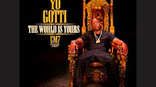 Yo Gotti- Ain't No Turning Around(CM7)