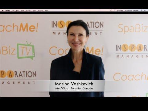 Marina Vashkevich - MedVSpa