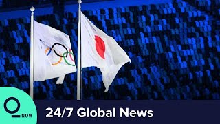 LIVE: Tokyo Olympics Cases Jump as Games Start, Athletes Infected | Top News