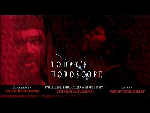 Today's Horoscope Short Film