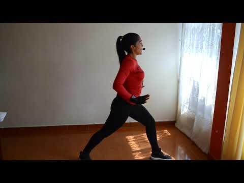 #YoEntrenoEnCasa: Sesión de artes marciales mixtas