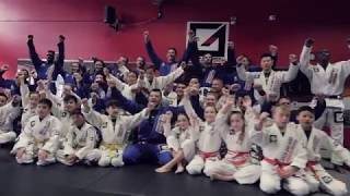 Competition training highlights!