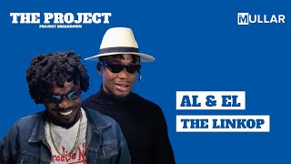 "EL & AI Talk About Their EP ""The Linkop"" On The Project"