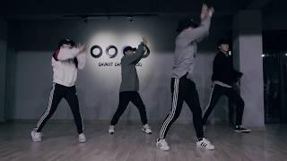 Woosah By Jeremih(ft.Juicy J,Twista)   Choreography By Seonghun Shin   Savant Dance Studio