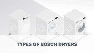 How to choose the right Dryer