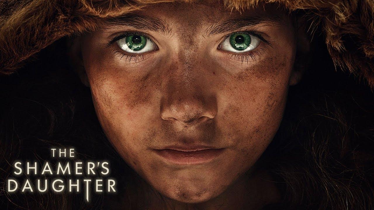 Video trailer för The Shamer's Daughter - HD Trailer (Skammerens datter)   English Subtitles