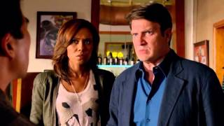 "Castle 8x14 ""The G.D.S."" Sneak Peek 3 HD"