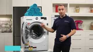 LG WD14130FD6 Washer Dryer Combo reviewed by product expert - Appliances Online