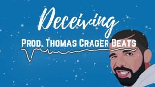"""Drake X Lil Uzi Vert X Future Type Beat """"Deceiving"""""""