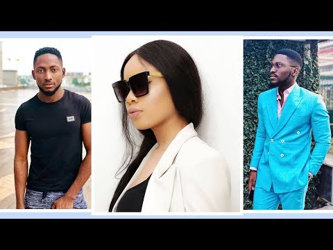 BBNAIJA Miracle And Nina Make Up After Bumping Into Each Other In Ghana | Celebrates With Tobi Bakre