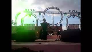 كلمة السيدة أمينة بوهدود خلال إفتتاح فعاليات مهرجان أركان بالكفيفات
