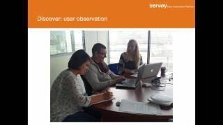 Modernizing .Net applications part 5: delivering great UX