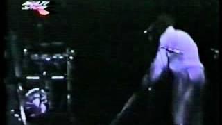 Titãs - Flat Cemitério Apartamento - Hollywood Rock 1992