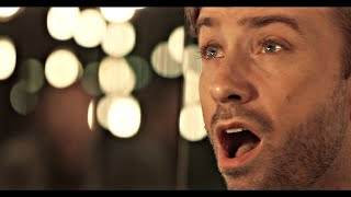 December Song - Peter Hollens (a cappella) and HUGE Competition Announcement