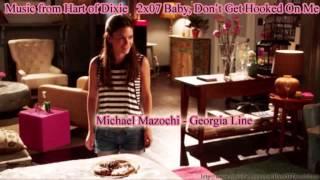 Michael Mazochi - Georgia Line