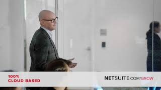 NetSuite video