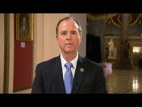 Schiff: Spicer comments are complete nonsense