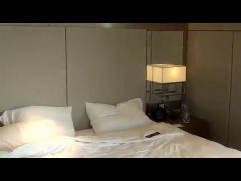 Hyatt Regency Dubai Creek Heights, UAE – Review of an Executive Suite 1805