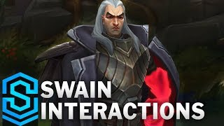 Download Video Swain Special Interactions MP3 3GP MP4