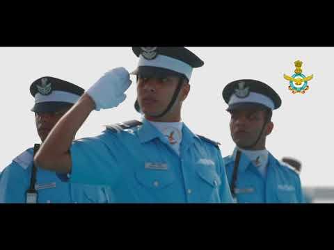IAF Promo Video 2020