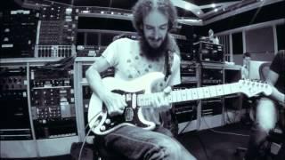 Guthrie Govan - Regret #9 - Guitar Solo
