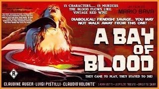 A Bay of Blood (1971) Trailer - Color / 3:07 mins