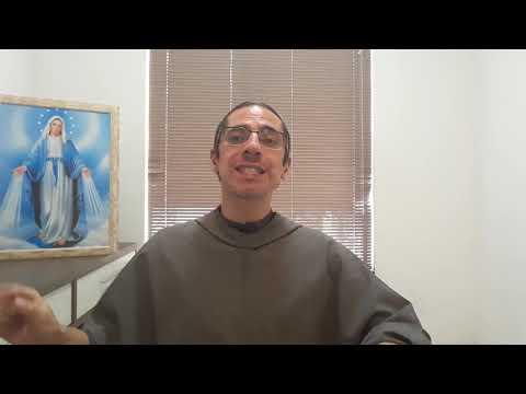 Curso de Mariologia: Maria nas Sagradas Escrituras #18