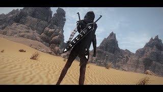 Skyrim Creed - Assassin Cinematic