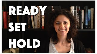 Ready, Set, Hold: April and May, 2015
