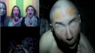 DEMON COMING BACK TO LIFE AFTER SUICIDE - PRANK!!!
