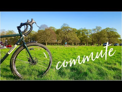 West London Commute – Ride With Me April